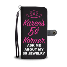 Custom For Karen
