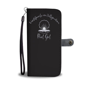 Kelly Custom Wallet Phone Case