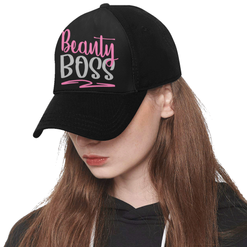 Beauty Boss Hat Baseball Cap