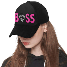 Boss Hat Baseball Cap