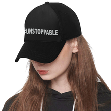 #Unstoppable Hat 3 Color Choices For Men and Women