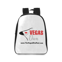 Vegas Diva Backpacks