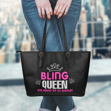 Ask About My $5 Jewelry Bling Queen Tote Bag Paparazzi