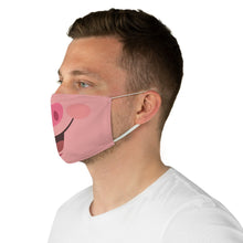 Load image into Gallery viewer, Pig Face Fabric Mask Printed Cloth Fashion Funny