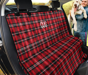 Gus Pet Seat Cover For Back Bench Seat