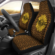 Load image into Gallery viewer, Maria Custom Car Seat Covers