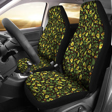 Load image into Gallery viewer, Avocado Pattern Car Seat Covers Seat Protectors