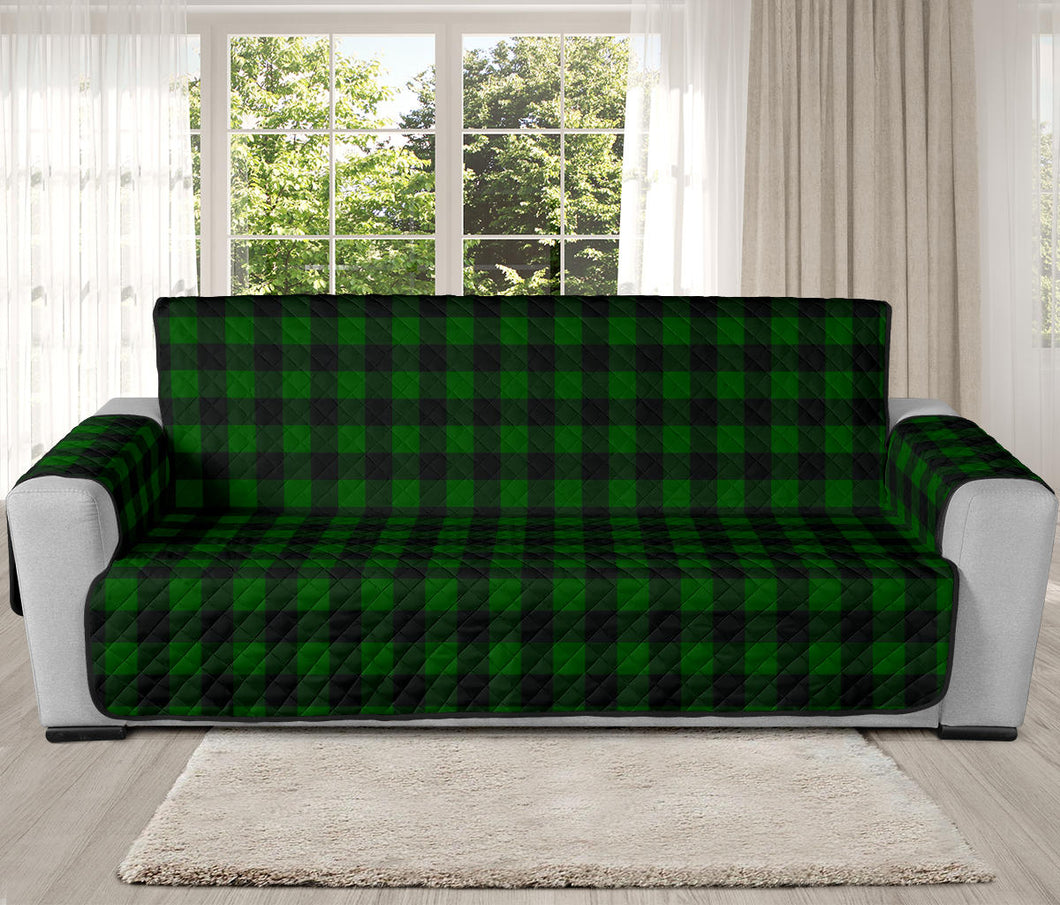 Green Buffalo Plaid 78