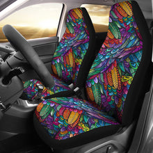 Load image into Gallery viewer, Boho Feathers Seat Covers