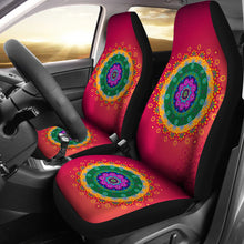 Load image into Gallery viewer, Chakra Car Seat Covers