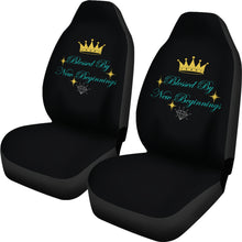 Blessed Seat Covers