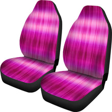 Load image into Gallery viewer, Hot Pink Tie Dye Car Seat Covers