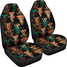 Load image into Gallery viewer, Aztec Car Seat Covers