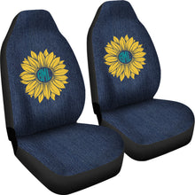 Load image into Gallery viewer, BML Monogram Seat Covers