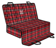 Load image into Gallery viewer, Gus Pet Seat Cover For Back Bench Seat