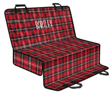 Load image into Gallery viewer, Bartley Custom Pet Seat Cover
