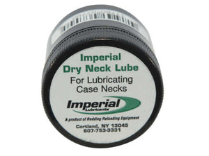 Imperial Dry Neck Lube
