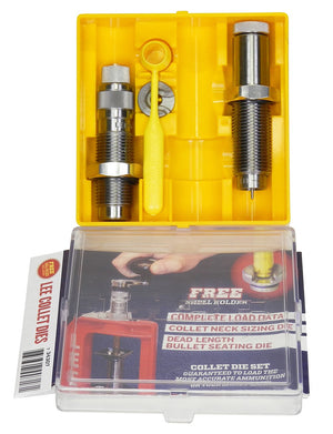 Lee Precision Collet Die Set