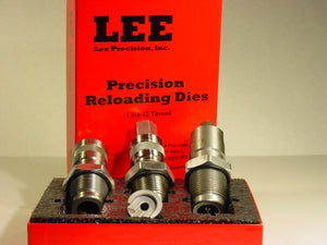 90929 - Lee Precision Large Series 3-Dieset 577 SNIDER