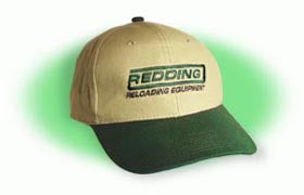 "Style ""A"" Redding Shooting Cap - Two Tone"