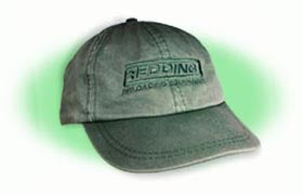 "Style ""B"" Redding Shooting Cap - Canvas"