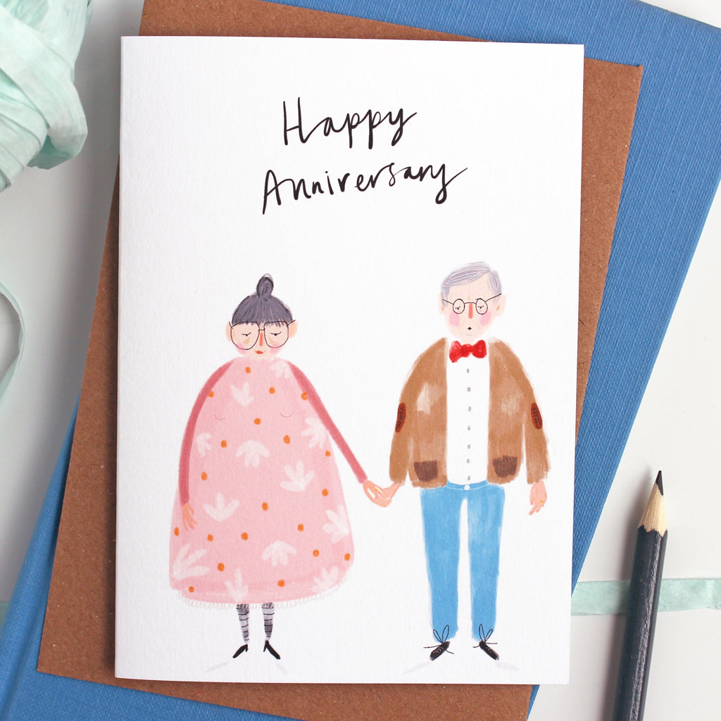 happy anniversary card  gifts  accessories  katy