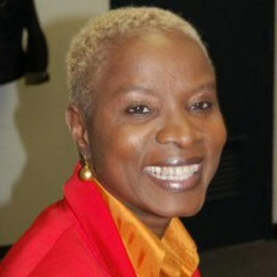 Achter de schermen Angelique Kidjo in Madison Square Garden New York