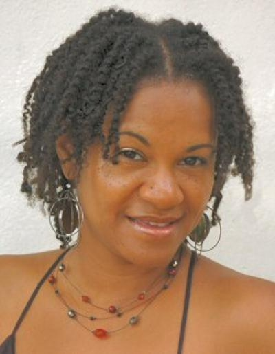 Twist Out in Suriname