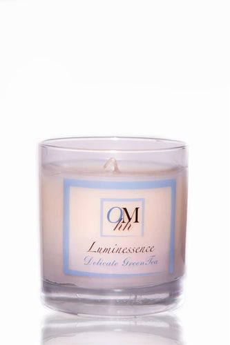 Luminessence Fabulously Therapeutic Body Satin Glow Soy Candle Infused with Essential Oils Spa Collection