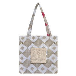 Sac réutilisable / Libi / Tote bag