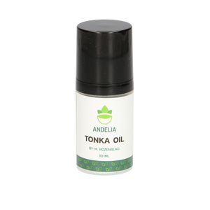 Tonka Hair Oil pure for Frizzy Hair and Curls