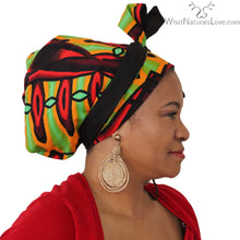 Magic Head Wrap Happy Colors