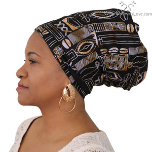 De Magic Head Wrap