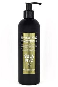 Revitalizing Conditioner