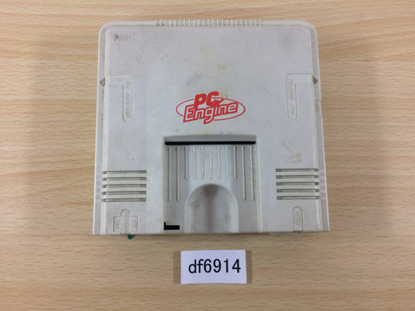df6914 PC Engine Console TurboGrafx Japan