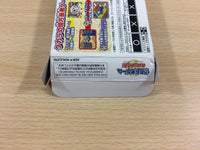 ub5737 THE MONEY BATTLE BOXED GameBoy Advance Japan