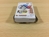 ua9261 Famicom Mini Dr. Mario BOXED GameBoy Advance Japan