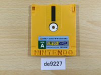 de9227 Pachinko Grand Prix Famicom Disk Japan