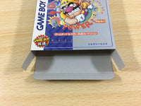 ua9267 Wario Land 2 Mario BOXED GameBoy Game Boy Japan