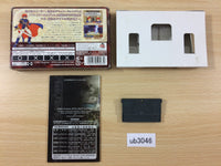 ub3046 Fire Emblem Fuuin no Tsurugi BOXED GameBoy Advance Japan