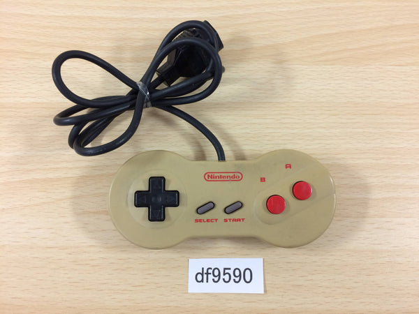 df9590 CONTROLLER FOR AV NEW FAMICOM NES CONSOLE Japan
