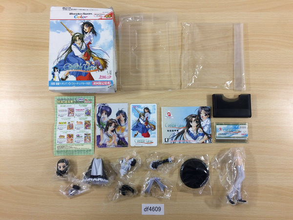 df4609 With You BOXED Wonder Swan Bandai Japan