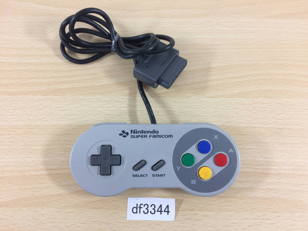 df3344 CONTROLLER FOR SUPER FAMICOM SNES CONSOLE Japan