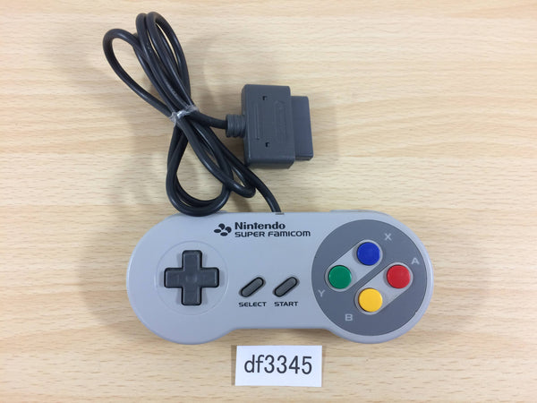 df3345 CONTROLLER FOR SUPER FAMICOM SNES CONSOLE Japan