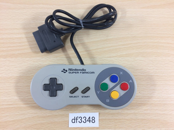 df3348 CONTROLLER FOR SUPER FAMICOM SNES CONSOLE Japan