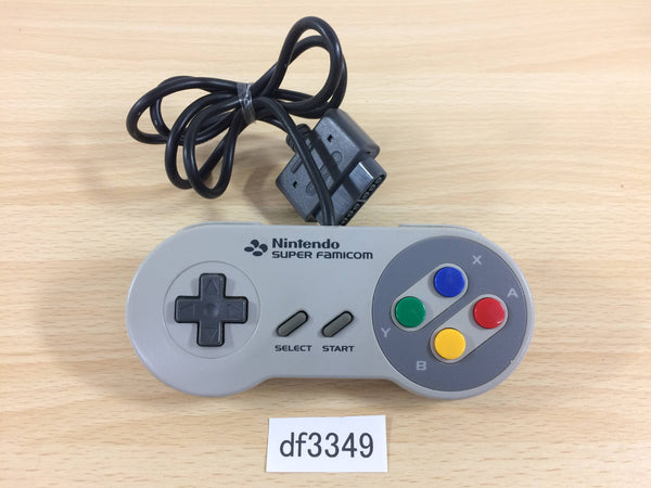 df3349 CONTROLLER FOR SUPER FAMICOM SNES CONSOLE Japan