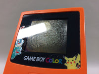 kb8813 Not Working Game Boy Color Pokemon 3rd Game Boy Console Japan