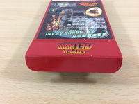 ub2976 Super Metroid BOXED SNES Super Famicom Japan