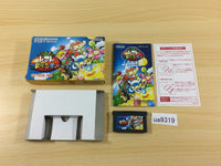 ua9319 Tomato Adventure BOXED GameBoy Advance Japan