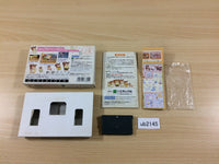 ub2145 Sylvania Family Fashion Designer Ninaritai! BOXED GameBoy Advance Japan